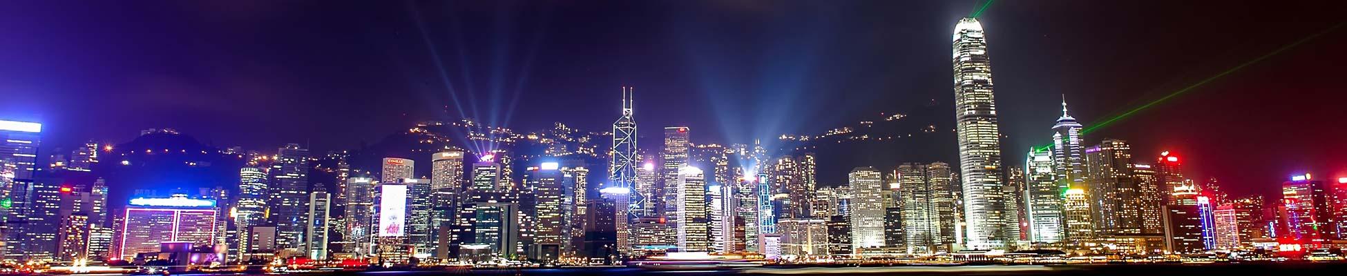 LED Fénycsövek és LED Panelek városkép